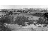 Perivale from Horsenden Hill c 1910