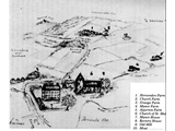 Reconstruction of Perivale 1700 by Farley